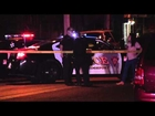 Shooting on Maplewood Ave