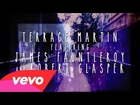 No Right, No Wrong - Terrace Martin ft. Robert Glasper, J...