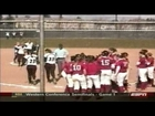 Sara Tucholsky Home Run/ESPY Sportsmanship Moment
