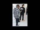 Jim Carrey Goes Big Feet For Oscars