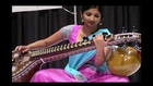 SAPNA 25TH ANNIVERSARY: DIVYA AND NITYA PARITI IN CONCERT: ANNAMACHARYA' KRITHI