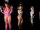 Naked Vegas _ Space Age Pin Ups: Episode 4