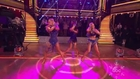 Peta Murgatroyd, Sharna Burgess & Lindsay Arnold - Finale Bumper