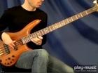 Jouer des grooves funk à la basse