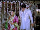 Rati Agnihotri Confronts Sanjeev Kumar On First Night Of Wedding - Drama Scene - Ayaash
