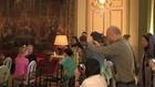 Entretien avec Mme Agatha Ruiz de la Prada et M. Jean-Paul Gaultier - prix dialogo 2013