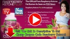 Raspberry Ketone Channel 4 Review | Discount coupon Code Raspberry Ketone Channel 4 Review