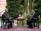 Entretien exclusif avec Mahmoud Ahmadinejad, président iranien