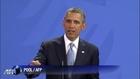 Afghanistan: Obama espère une poursuite des discussions