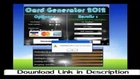 credit card generator 2013 - Latest Verrsion 2013 July !!!