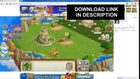 Dragon City Hack Tool Download Unlimited Gems Gold Food July 2013