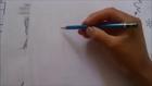 Lolicon Draw SAKURA KINOMOTO A LOS 6 AÑOS!1#BOCETO X db