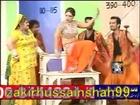 Song Nayak Nahi Khal Nayak Hon - Hotel C N G (Pakistani Punjabi comedy Show)