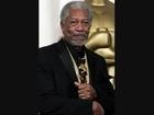 Benoît Allemane, la voix de Morgan Freeman