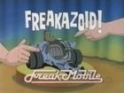 Freakazoid Epi 3 portuguese dublado