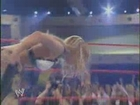 Lifestyles of the Built and Dangerous - Trish Stratus