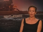 Nights In Rodanthe Diane Lane interview
