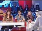 Sawalifna 7ilwa - Bashar  - Union Libre Arab 16/12 -  (3)