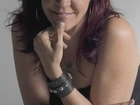 Angela Lopo l'une des plus belles voix de bahia au Brésil