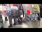 Σύνταγμα επεισόδια | makeleio.gr