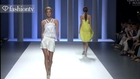 Sita Murt Spring 2012 at Cibeles Madrid Fashion Week | FTV