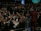 GOLDEN GLOBES: Ricky Gervais slates the ceremony