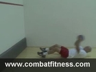 Medicine Ball Sit-up Throw