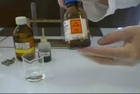 Dissolution d'un acide dans l'eau