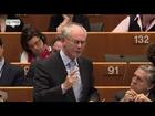 Nigel Farage/Von Rompuy 24 Fevrier 2010