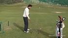 Clases de Golf - Cómo abrir la bola (Fade)