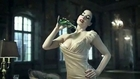 Dita Von Teese Loves Getting Wet