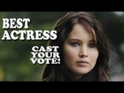 Best Actress Oscars Predictions 2013