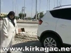 bakır'da bir kaza daha www.kirkagac.net, hakan demir