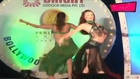 Hot & Seductive Babes Doing Belle Dance At Bollywood Theme Party