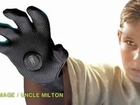 Use This Magnetic Glove to Cheat the 'Force'
