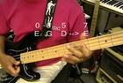 How To Play Fender Precision Slap Bass Guitar Episode 2 EEMusicLIVE