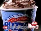 Dairy Queen Kit Kat Blizzard Commercial Wedgie