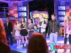 Shake It Up's Gunther & Tinka on Accents and More!