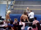 05. 89-11-15 Ric Flair vs. Terry Funk (I Quit Match - Clash IX)