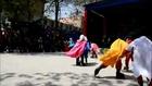 Children's circus focuses on fun in war-torn Afghanistan