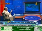 Sach to Yeh Hai (Exclusive Interview Asfandyar Wali Khan) – 29th April 2013