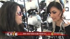 Melody Sweets (Absinthe) Gets Challenged at the Richard Petty Driving Experience in Las Vegas
